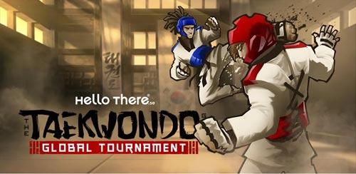 Taikwondow