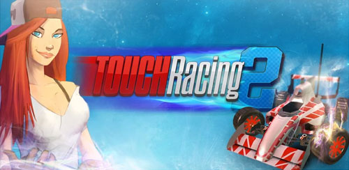 Touch Racing 2 v1.2 + data