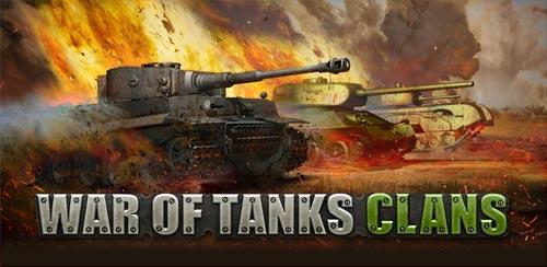 War of Tanks: Clans 1.0.4