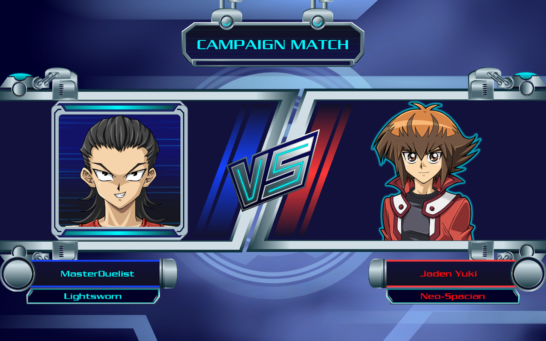 Yu-Gi-Oh! Duel Generation v61a + data