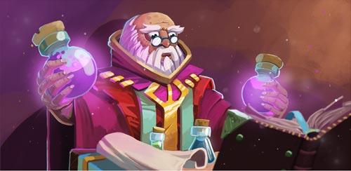 The Alchemist HD v2.1