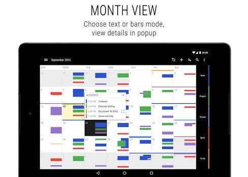 Business Calendar 2 Pro v2.19.0
