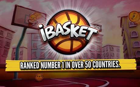 iBasket 10.0.10