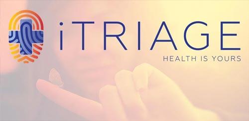 دانلود نرم افزار اطلاعات سلامتی iTriage Health 5.53