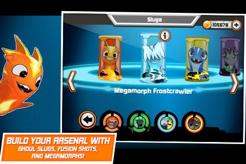 Slugterra: Slug it Out v2.8.2 + data