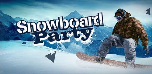 Snowboard Party v1.1.3 + data