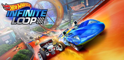 Hot Wheels Infinite Loop v1.3.5 + data