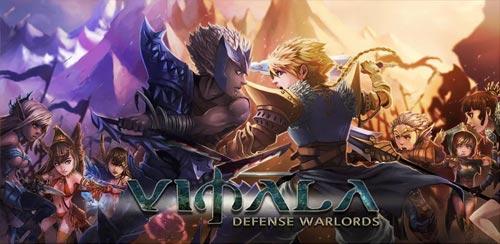 دانلود بازی دفاعی اندروید Vimala Defense Warlords v1.2.2f