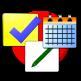 نرم افزار تقویم کاری اندروید To-Do Calendar Planner v9.5.52.6.7