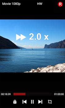 VXG Video Player Pro v2.1.8 build 74