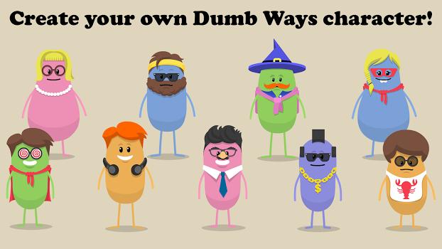 Dumb Ways to Die Original v2.7.0