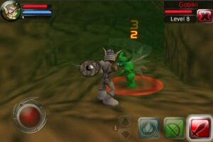 تصویر محیط Crusade Of Destiny v1.9.0