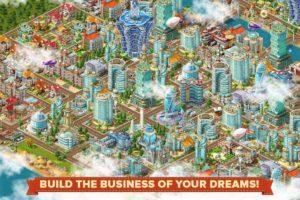 تصویر محیط Big Business Deluxe v3.9.9