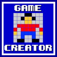 نرم افزار ساخت بازی آیکون