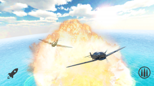 تصویر محیط Air Strike HD v1.0