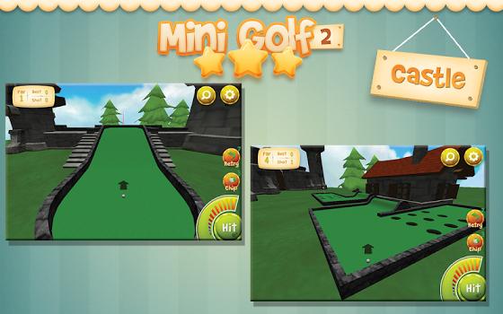Mini Golf Stars 2 v3.01