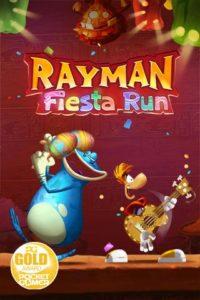 تصویر محیط Rayman Fiesta Run v1.4.2