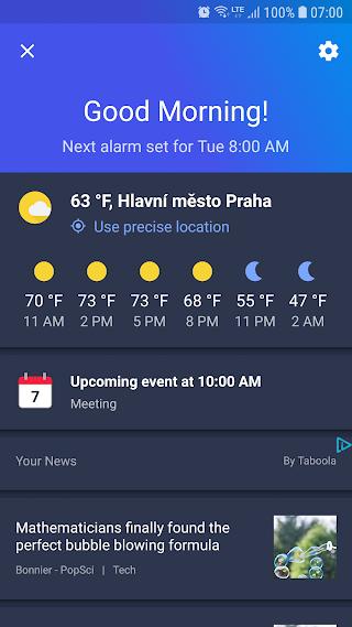 Alarm Clock Xtreme & Timer v6.1.3