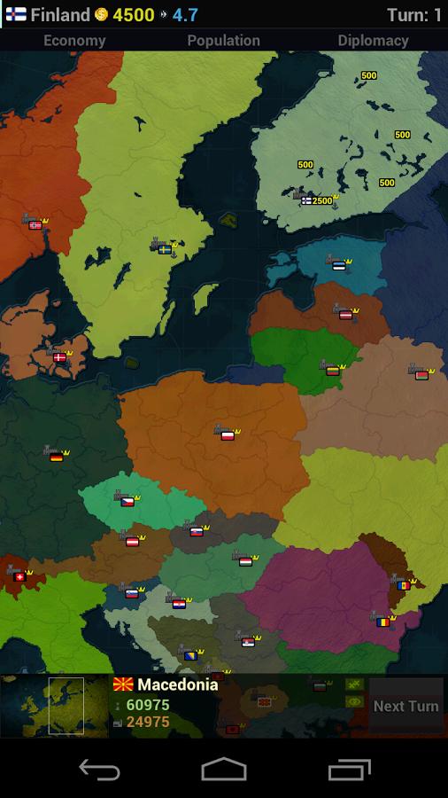 Age of Civilizations Europe v1.15