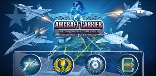 Aircraft Carrier v1.02 + data
