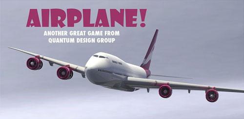 Airplane! v3.0 + data