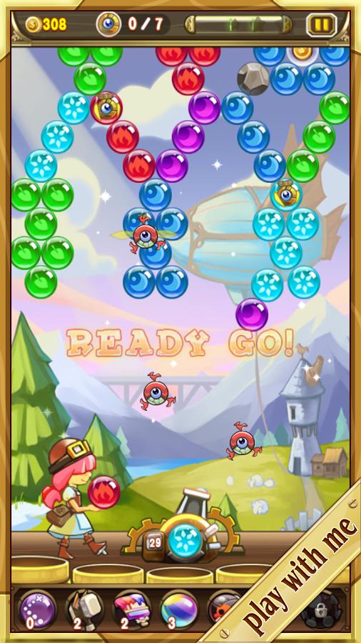 Alchemy Bubble v1.0.0