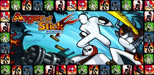 دانلود بازی Anger Of Stick 4 اندروید