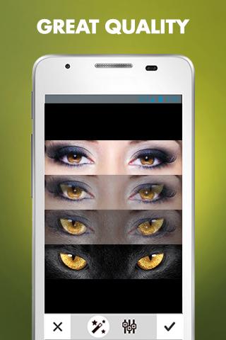 Animal Eyes Pro v1.0