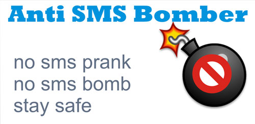 Anti SMS Bomber Pro v1.92