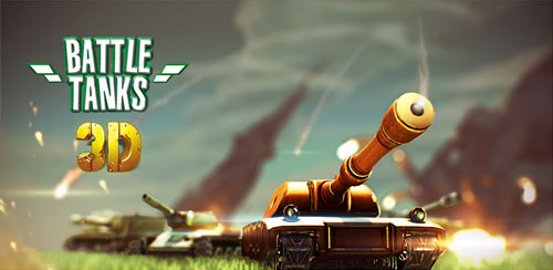 Battle Tanks 3D: Armageddon v1.0.4 + data