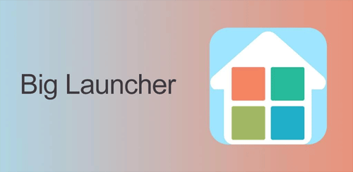 KK Easy Launcher(Big Launcher) PRIME v1.1
