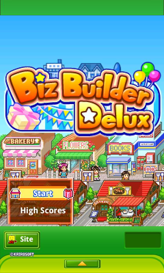 Biz Builder Delux v1.0.7