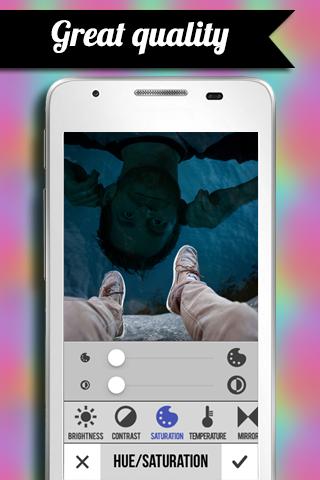 Blend Photos Camera v1.1