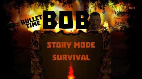 Bullet Time Bob v1.2