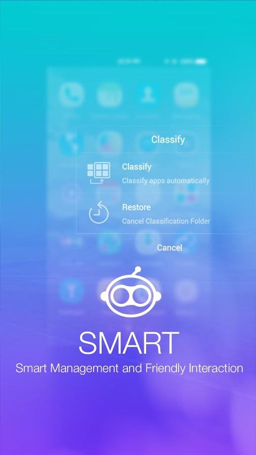 CLauncher – Fast Smart Launch v3.3.1