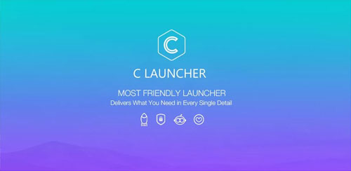 CLauncher – Fast Smart Launch v3.3.1
