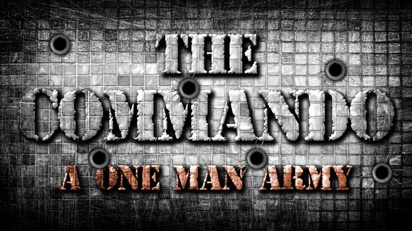 Commando – Full Version v1.0.1
