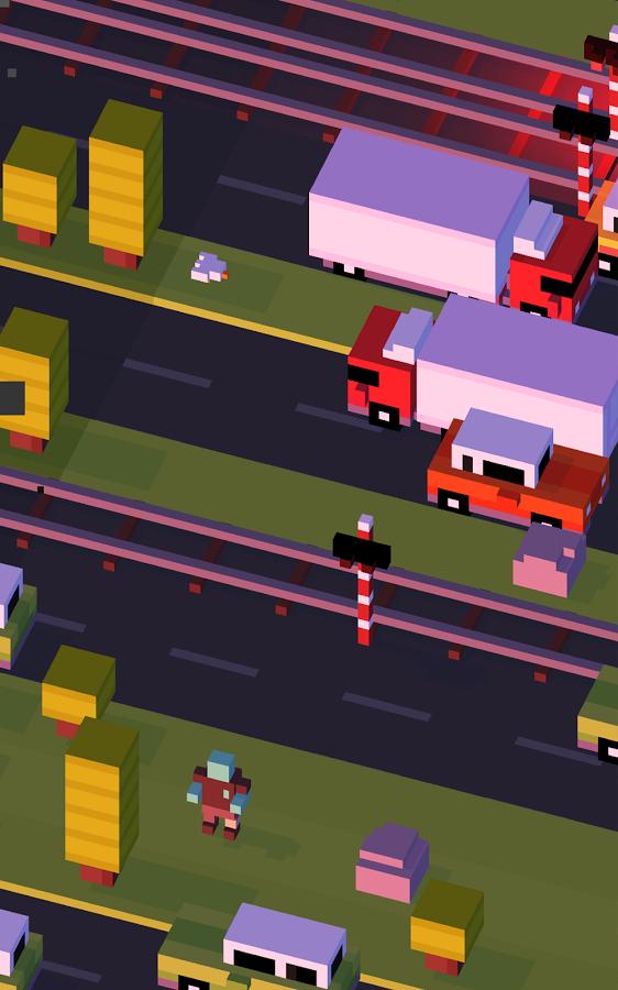 Crossy Road v2.1.2