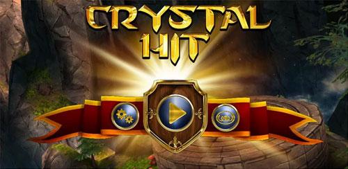 Crystal Hit v1.0.2