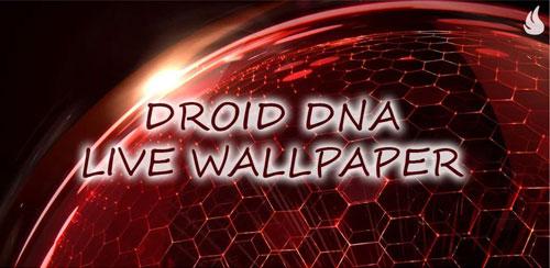 DNA Live Wallpaper 1.0.4