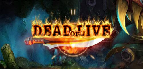 Dead Or Live v1.0 + data