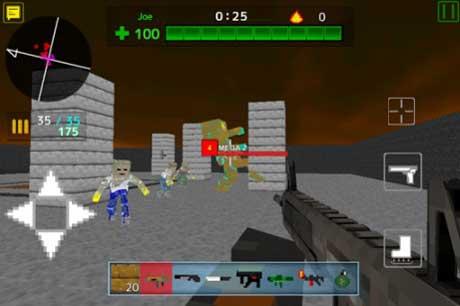 Death Blocks 3 v1.0.3