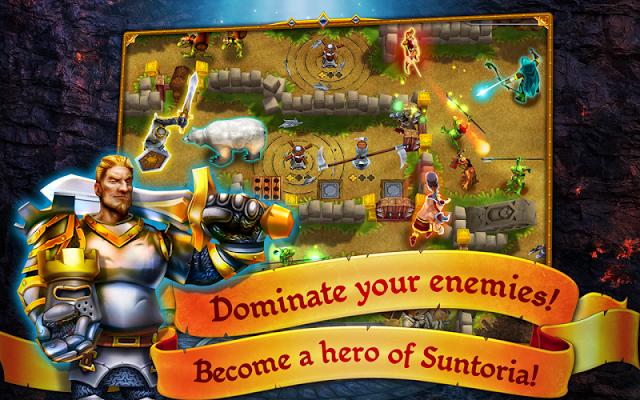Defenders of Suntoria v1.1.0 + data