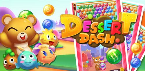 دانلود بازی Dessert Dash اندروید