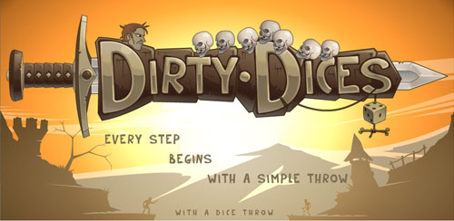 Dirty-Dices
