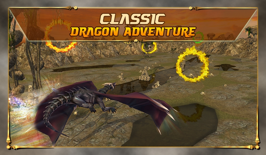 Dragon Flight Simulator 3D v1.3