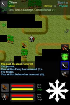 Endless Nights RPG v1.09