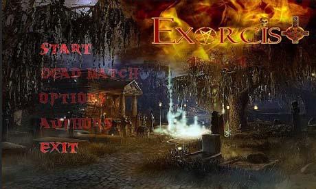 Exorcist – 3D v1.11 + data