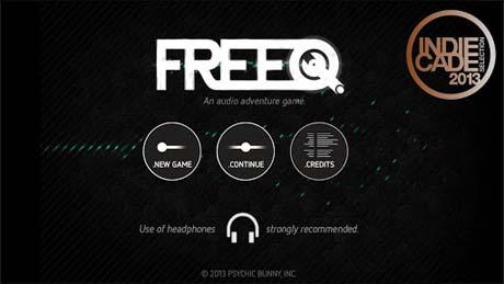 FREEQ v1.0.10 + data