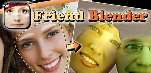 Friend Blender – Swap Faces v1.0.4